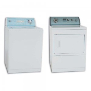 AATCC Washer and Drayer
