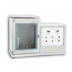 AFCC 45 Degree Flammability Tester YG815D