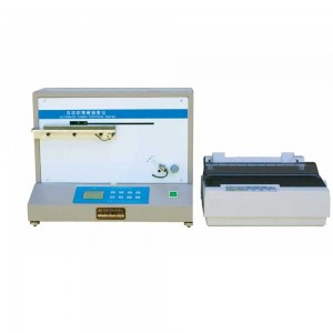 Automatic Fabric Stiffness Tester FY207
