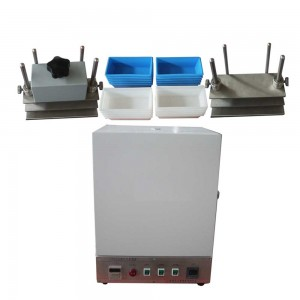 Color Fastness To Prespiration Tester and Oven YG631/Y902