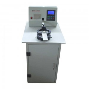 Digital Air Permeabillity Tester YG461E