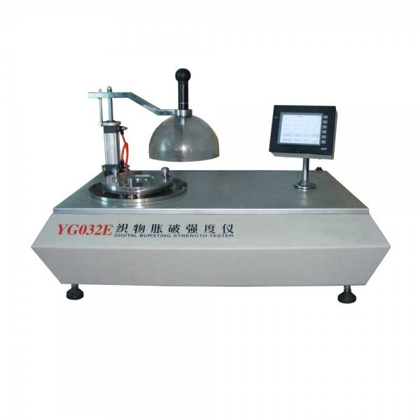 Digital Bursting Strength Tester YG032E