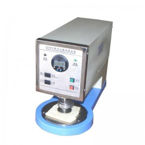 Digital Thickness Guage For Textile YG141D
