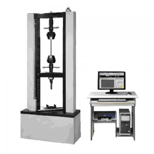 Electronic Strength Testing Machine DW-A