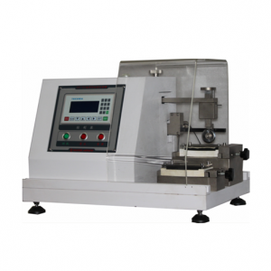 Gloves Cut Resistance testing Machine FY012J