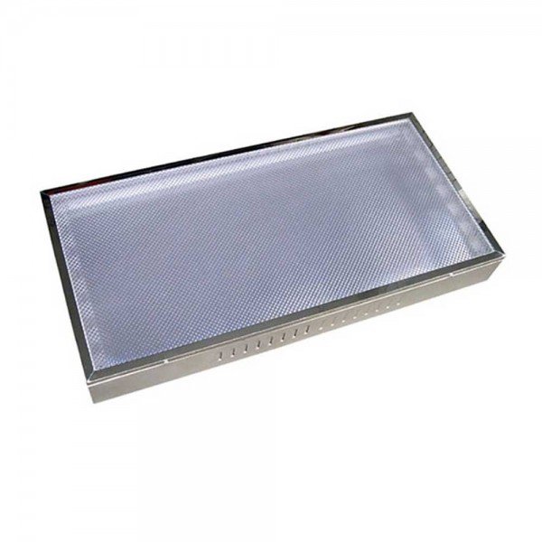 Light Box For Classifying Cotton
