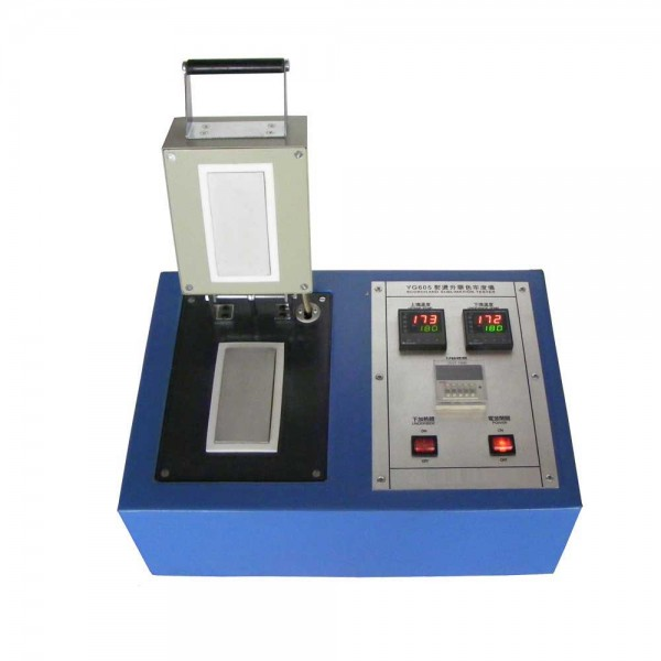 Scroch/Sublimation Tester YG605