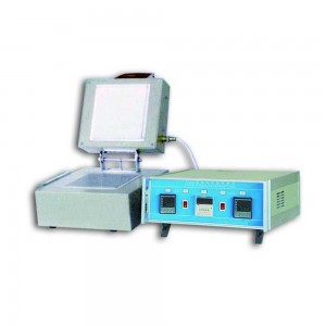 Scroch Sublimation Tester YG605M