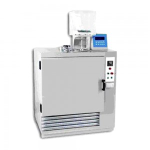 Semi Autometic East Elight Bascket Oven YG802D