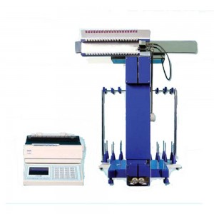 Single Yarn Strength Tester YG029B