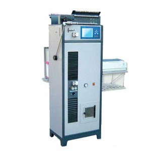 Single Yarn Strength Tester YG029C