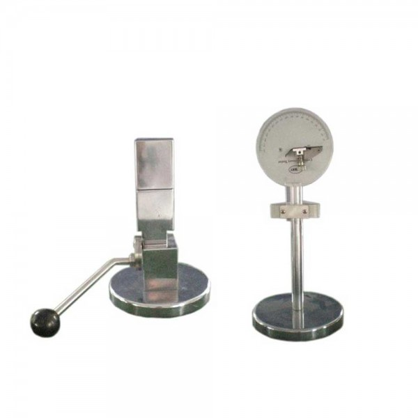 Wrinkle Recovery Angle Tester YG541M